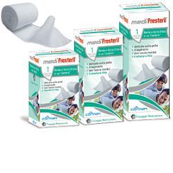 BENDA ORLATA MEDIPRESTERIL 10X500CM - Farmaseller