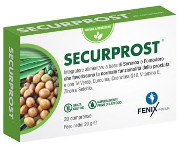 SECURPROST 20 COMPRESSE - Farmaci.me