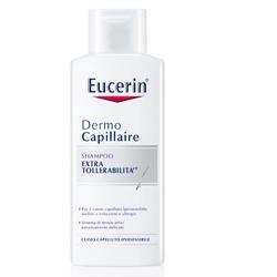 EUCERIN SHAMPOO EXTRA/TOLLERABILITA' 250 ML - Farmacia Puddu Baire S.r.l.