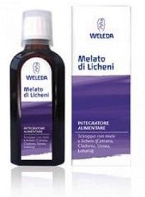 Melato di Licheni Sciroppo 100ml - Arcafarma.it
