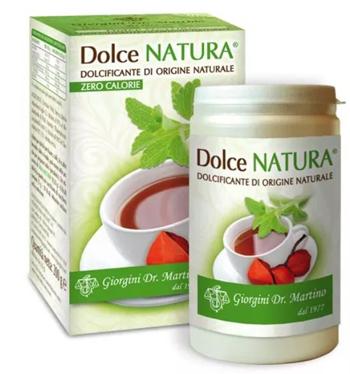 DOLCE NATURA 200 G - Farmaseller