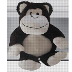 WARMIES PELUCHE TERMICO GORILLA - Farmabenni.it