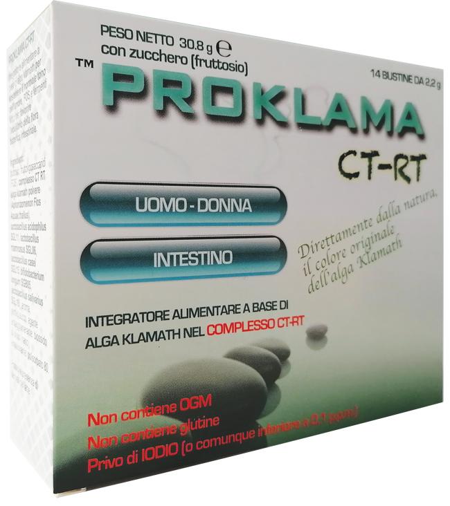 PROKLAMA CT-RT 14 BUSTINE - Farmacia Centrale Dr. Monteleone Adriano