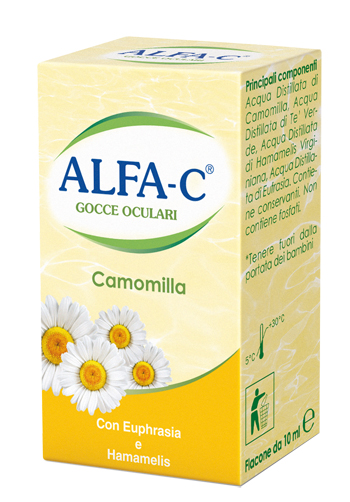 ALFA C GOCCE OCULARI 10 ML - La farmacia digitale
