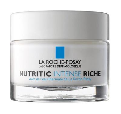 La Roche-Posay Nutritic Intense Riche Viso Crema Pelle Secca 50ml - Farmastar.it