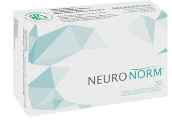 NEURONORM 30 CAPSULE GASTRORESISTENTI - Farmafamily.it