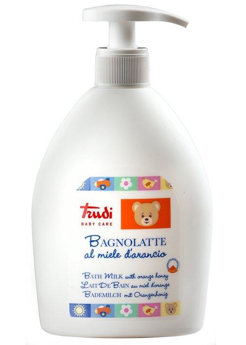 Trudi Baby Care Bagnolatte Con Dispenser - Carafarmacia.it