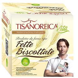 FETTE BISCOTTATE 100 G -  Farmacia Santa Chiara