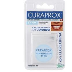 CURAPROX FLOSS EXPANDING FILO INTERDENTALE CERATO DF825 - sapofarma.it