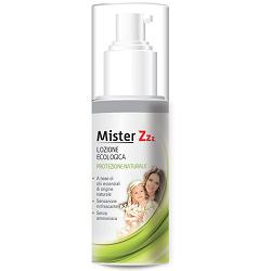 MISTER Z LOZIONE SPRAY ANTIZANZARA ADULTI 100 ML - FARMAPRIME