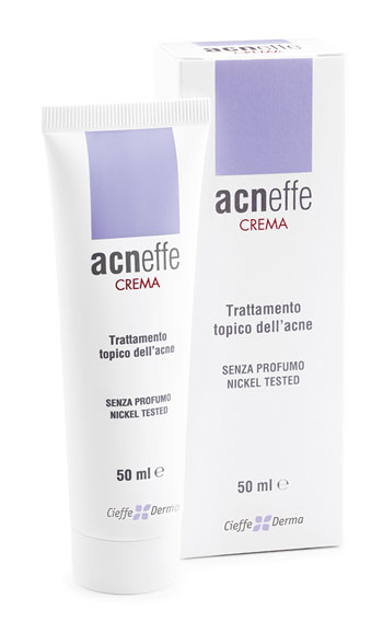 ACNEFFE CREMA 50 ML - Farmaci.me