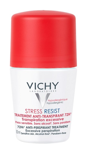 DEODORANTE STRESS RESIST ROLL-ON 50 ML - FARMAEMPORIO