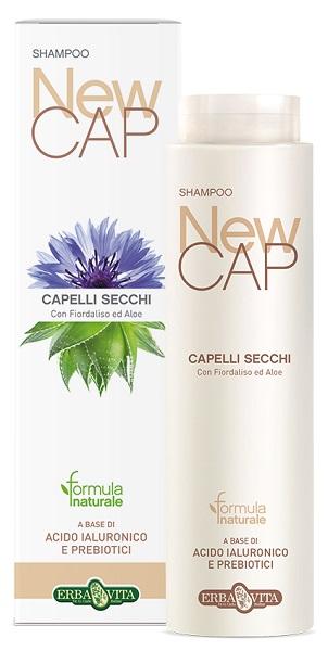 NEW CAP SHAMPOO CAPELLI SECCHI 250 ML - Farmacia Centrale Dr. Monteleone Adriano