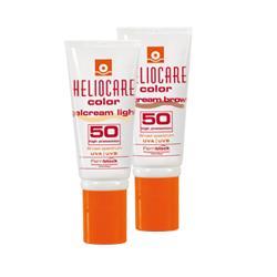 HELIOCARE COLOR BROWN SPF 50 50 ML - Farmaseller