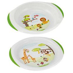 CHICCO SET PIATTI 12M+ - Farmapage.it