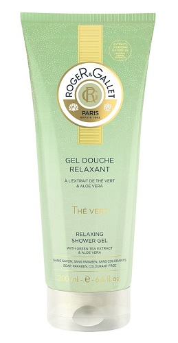 THE VERT GEL DOCCIA 200 ML - Farmajoy