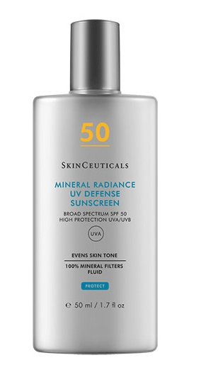MINERAL RADIANCE UV DEFENSE 50 ML - Farmacia Castel del Monte