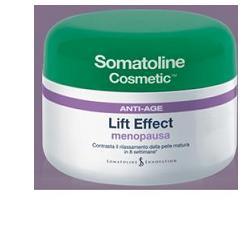 SOMATOLINE COSMETIC LIFT EFFECT MENOPAUSA 300 ML - Carafarmacia.it