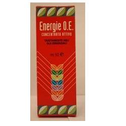 ENERGIE OE LOZIONE CAPELLI FLACONE 50 ML - Farmaseller