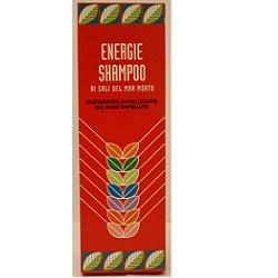 ENERGIE SHAMPOO SALI MM FLACONE 200 ML - Farmaseller