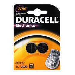 DURACELL SPECIALITY 2016 2 PEZZI - Farmapc.it