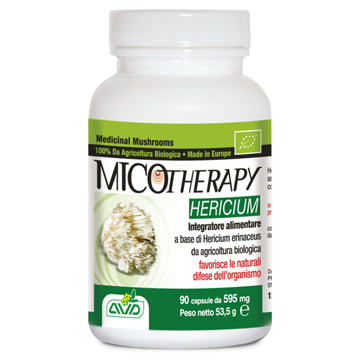 Acquistare online MICOTHERAPY HERICIUM 90CPS