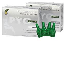 PYO SPOT CANE 10-20 KG - Farmacia Castel del Monte