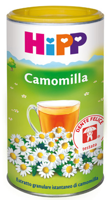HIPP TISANA CAMOMILLA 200 G - Farmapage.it