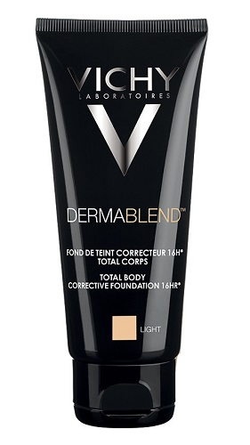 DERMABLEND CORPO CHIARO 100 ML - Carafarmacia.it