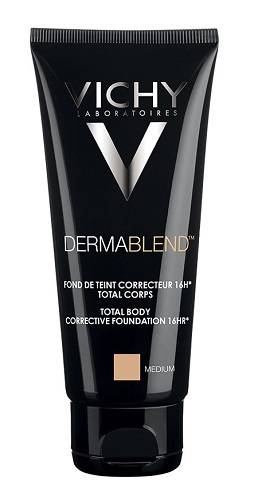 DERMABLEND CORPO MEDIO 100 ML - Carafarmacia.it