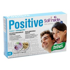 POSITIVE 40 CAPSULE - Farmacia Centrale Dr. Monteleone Adriano