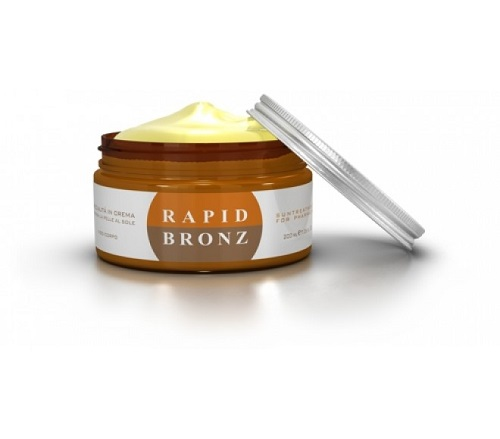RAPID BRONZ 200 ML - Farmaci.me