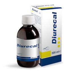 DIURECAL SOLUZIONE ORALE 300 ML - Farmaseller