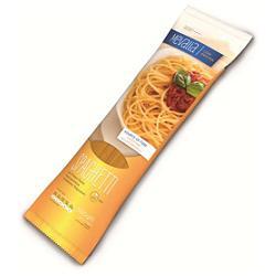 Mevalia Spaghetti Pasta Aproteica 500g - Farmastop