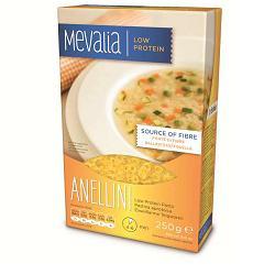 Mevalia Pasta Aproteica Anellini 250g - FARMAPRIME