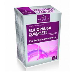 EQUOPAUSA COMPLETE 20 COMPRESSE - La farmacia digitale