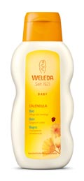 BABY CALENDULA BAGNO FLACONE 200 ML - Farmabellezza.it
