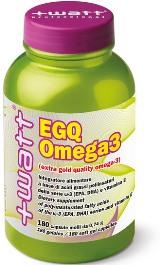 OMEGA3 EGQ 180 CAPSULE MOLLI - Farmacia Massaro