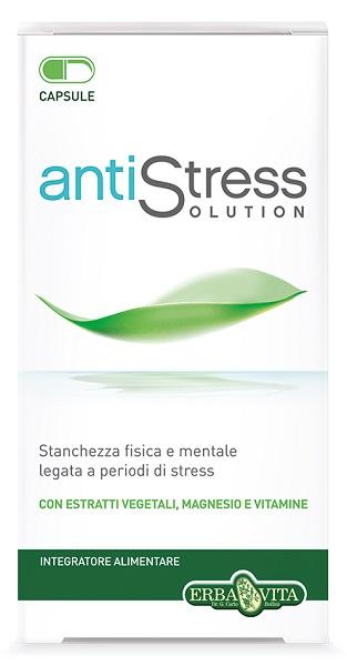 ANTISTRESS 45  CAPSULE - La farmacia digitale