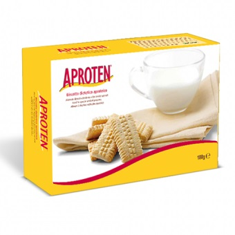 APROTEN BISCOTTO 180 G PROMO - Farmacia Bartoli