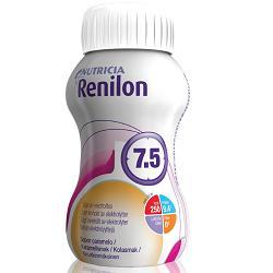 RENILON 7,5 ALBICOCCA 125 ML X 4 PEZZI - latuafarmaciaonline.it