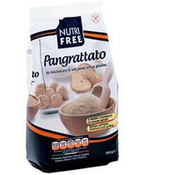 NUTRIFREE PANGRATTATO 500 G - Farmaciacarpediem.it