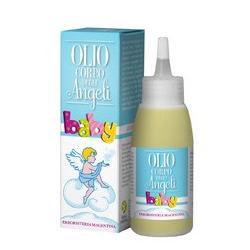 ANGELI BABY OLIO CORPO 75 ML - DrStebe