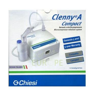 AEROSOL CLENNY A COMPACT - Farmapage.it
