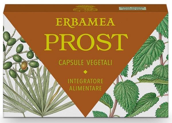 ERBAMEA PROST 12,24 G - Farmacia Bartoli