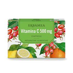 VITAMINA C 500 CAPSULE offerta