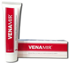 VENAMIR CREMA 100 ML - SUBITOINFARMA