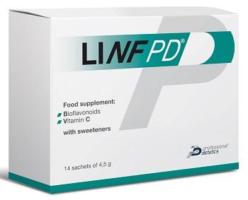 LINF PD 14 BUSTINE - Parafarmacia Tranchina