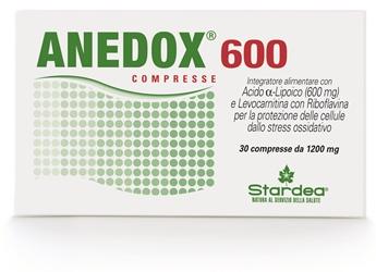 ANEDOX 600 30 COMPRESSE - FARMAEMPORIO