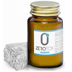 ZEROTOX INOSITOX 30 CAPSULE - Farmastar.it